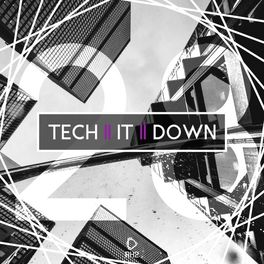 Album cover of Tech It Down!, Vol. 28