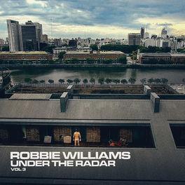 Album cover of Under The Radar Volume 3