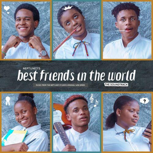 Josiah Bassey - Best Friends in the World: listen with lyrics | Deezer