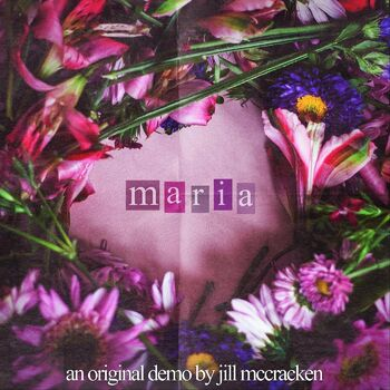 Maria (Demo) cover
