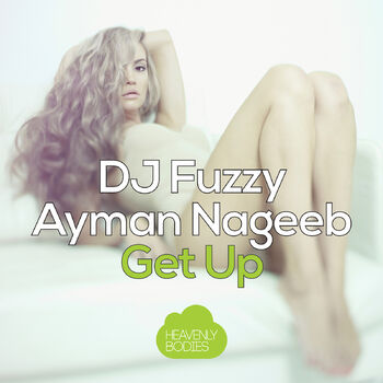 Get Up cover