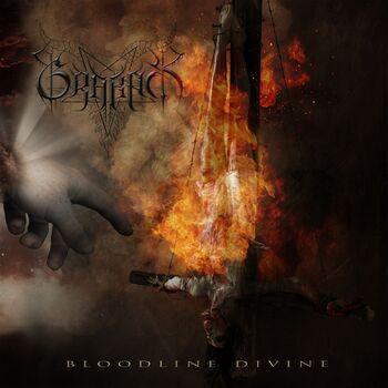 Bloodline Divine cover