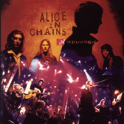 Alice In Chains Unplugged Musique En Streaming 192