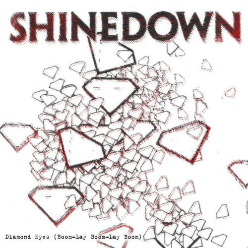 Baixar Single Diamond Eyes [Boom-Lay Boom-Lay Boom] – Shinedown (2010) Grátis