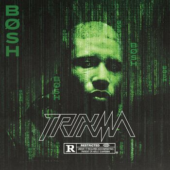 Trixma cover