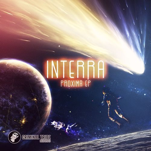 Interra - Proxima EP 2015