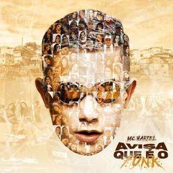 CD Avisa que é o Funk - Mc Hariel (2020) Download