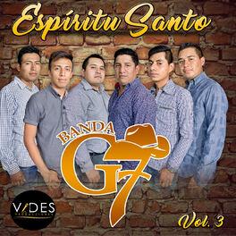 Album cover of ESPÍRITU SANTO
