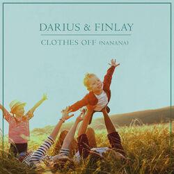 Clothes Off (Nanana) – Darius e Finlay