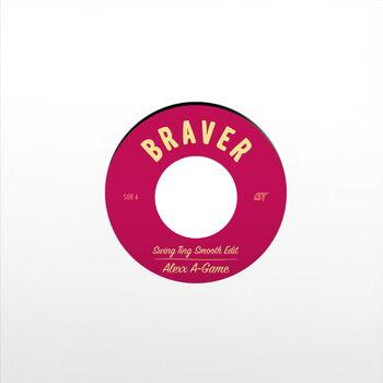 Braver cover