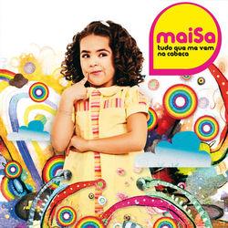 Maisa – Tudo Que Me Vem Na Cabeça 2009 CD Completo