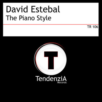 The Piano Style cover