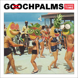 Album cover of Summertime