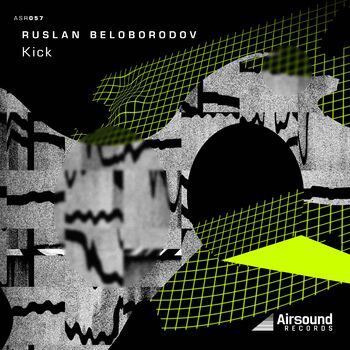 Kick2 cover