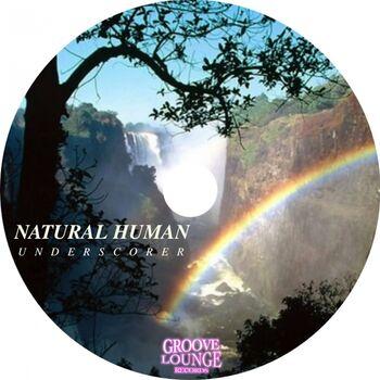 Natural Born cover