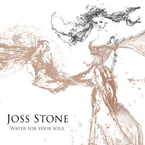 Baixar Single Water for Your Soul, Baixar CD Water for Your Soul, Baixar Water for Your Soul, Baixar Música Water for Your Soul - Joss Stone 2018, Baixar Música Joss Stone - Water for Your Soul 2018