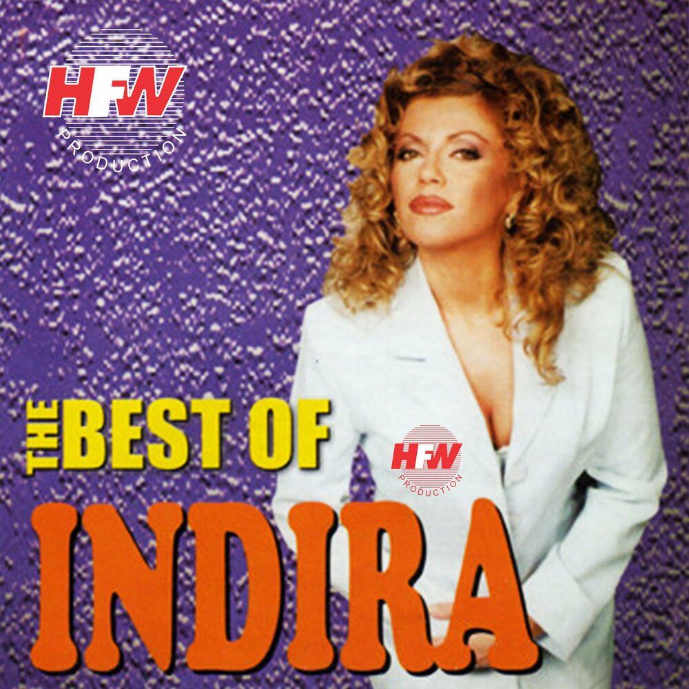 Indira Radic - Verovala Sam U Tebe