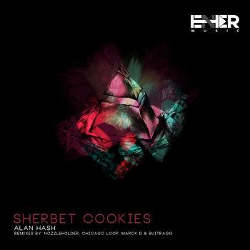 Sherbert Cookies cover