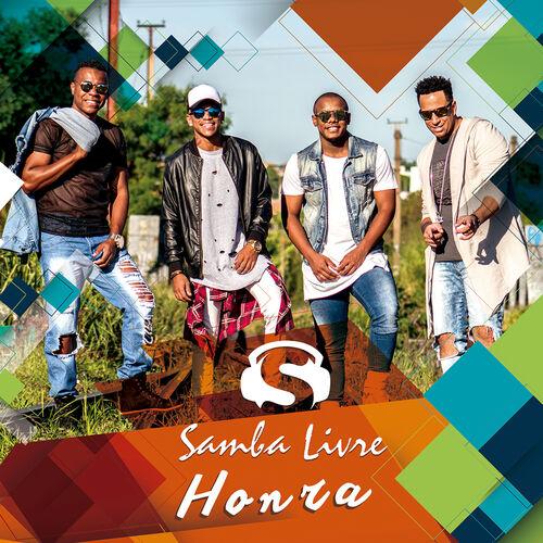 Baixar CD Honra – Samba Livre (2017) Grátis