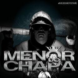 CD  Invejoso Não Tenta Não - Menor Do Chapa (2014) Download