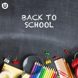 Album cover of Back To School