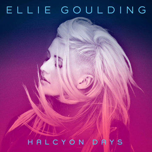 Ellie Goulding - Halcyon Days