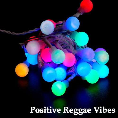 Various Artists: Positive Reggae Vibes - Music Streaming