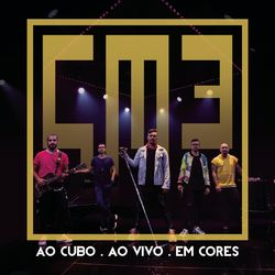 CD Sorriso Maroto – Ao Cubo, Ao Vivo, Em Cores 2019 download