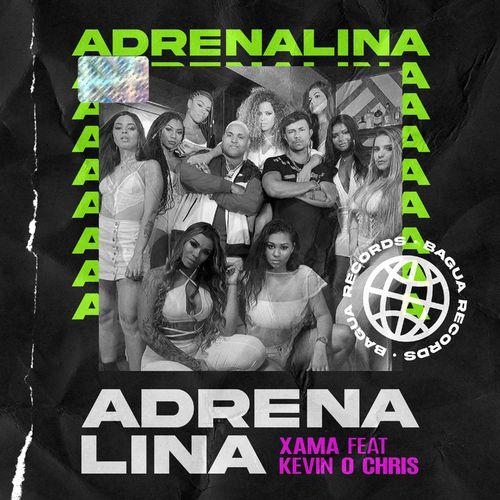 Baixar Xama - Adrenalina 2020 GRÁTIS