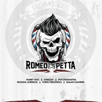 Romeo Petta cover