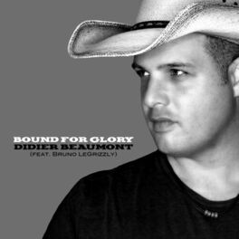 Album cover of Bound for Glory
