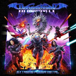 Download DragonForce - Extreme Power Metal 2019