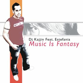 Music Is Fantasy cover