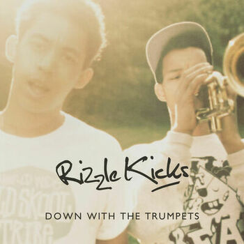Down With The Trumpets cover