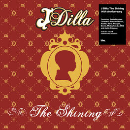 Album cover of The Shining – the 10th Anniversary Collection