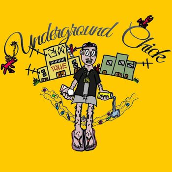 Underground Chick cover