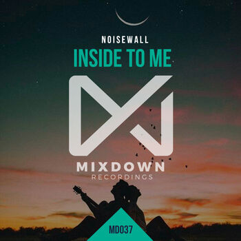Inside To Me cover