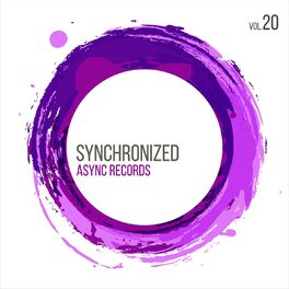 Album cover of Synchronized Vol.20