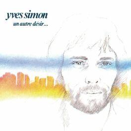 Album cover of Un Autre Désir