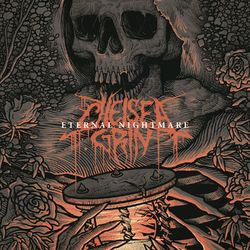 Chelsea Grin – Eternal Nightmare 2018 CD Completo