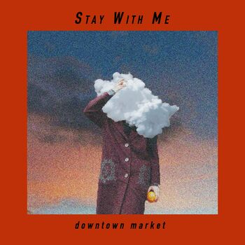Stay With Me cover