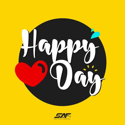 Baixar Single Happy Day – Deejay Telio & Deedz B, Deedz B (2018) Grátis