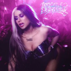 Troubled Paradise - Slayyyter Download