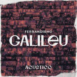 CD Galileu (Acústico) - Fernandinho