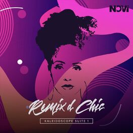 Album cover of Remix'd Chic