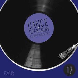 Album cover of Dance Spektrum - Volume Diciassette
