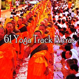 Album cover of 61 Yoga Track Auras