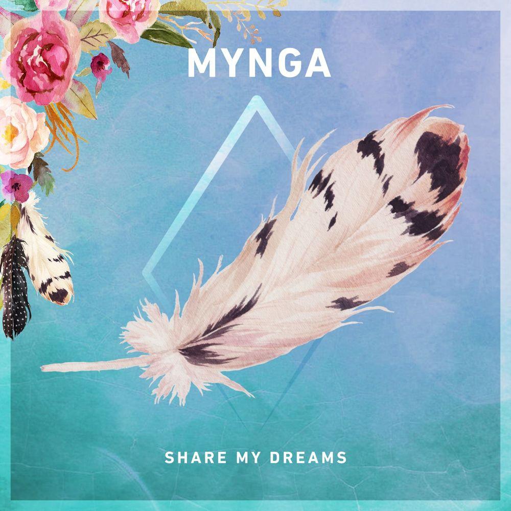 Share My Dreams (Radio Edit)
