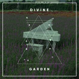 Album cover of # Divine Garden