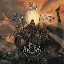 Månegarm – Fornaldarsagor 2019 CD Completo